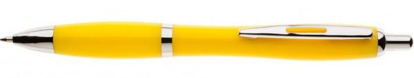 Kunststoffkugelschreiber mit Druck