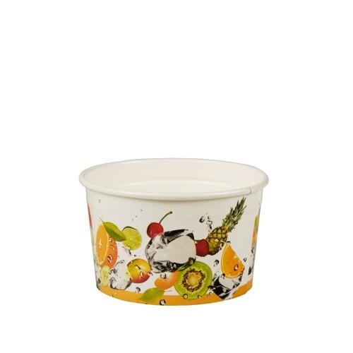 Eisbecher, Eis, Becher, Eisdiele, Eisbedarf, Fruchteis, Eisschale
