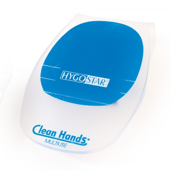 "Clean Hands System 4 ""Body Kit SIngle"""