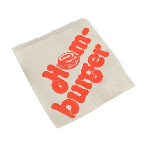 Hamburger Tüten