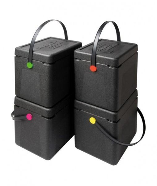 Thermobox, Shopping-Bag