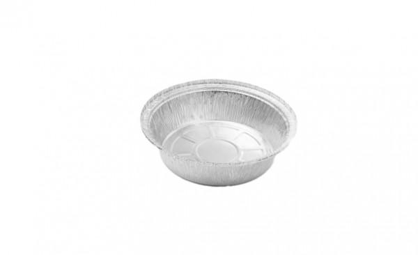 Alu-behälter, rund 850 ml