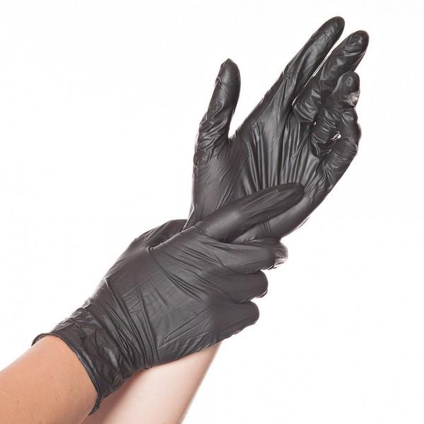 """Nitril-Handschuhe """"Safe Light"""""""