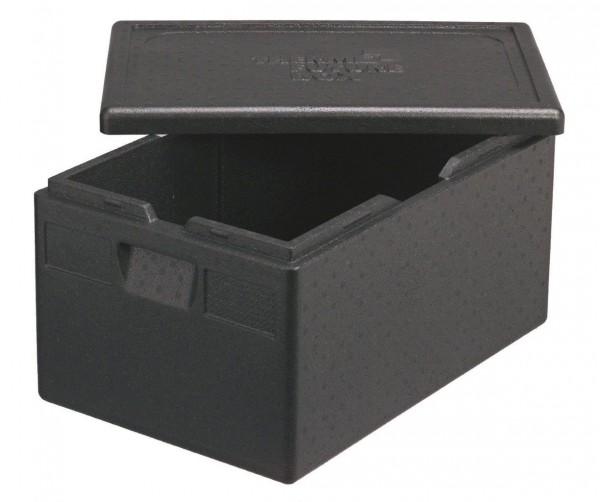 "Thermobox ""MENU 4"" schwarz"