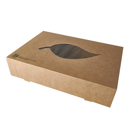 "Transportkartons aus Pappe ""100% Fair"""
