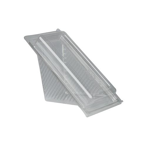 Sandwichboxen mit Klappdeckel aus PLA
